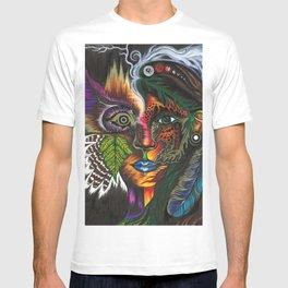 Medicine Woman T-shirt
