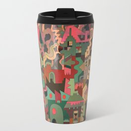 Vershina Travel Mug