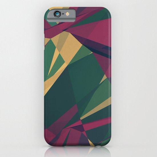 Crystalline 1 iPhone & iPod Case