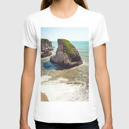 Shark Fin Cove Broad Day T-shirt