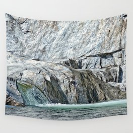 Mad River Plunge Wall Tapestry