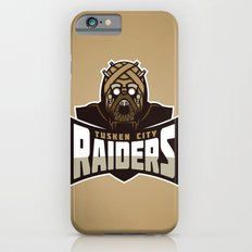 Tusken City Raiders - Tan Slim Case iPhone 6s