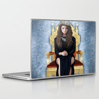 lorde Laptop & iPad Skins featuring Lorde by Justinhotshotz