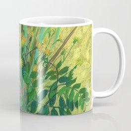 Bouquet from the Finnish Bay Coffee Mug