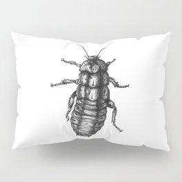 roach Pillow Sham