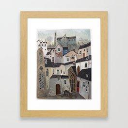 Kilkenny Framed Art Print
