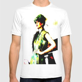 Vintage: Bea T-shirt