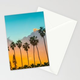 California Dreaming Stationery Cards