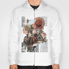 What Went Before Part 1 Hoody