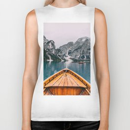 Lago Adventure Biker Tank