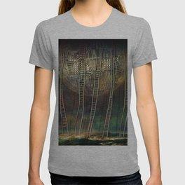 Atlante 13-06-16 / STAIRS T-shirt