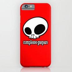 complesso gasparo iPhone 6s Slim Case