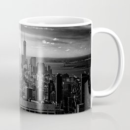 New York City Skyline Coffee Mug