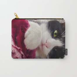 Orazio very sweet cat Carry-All Pouch