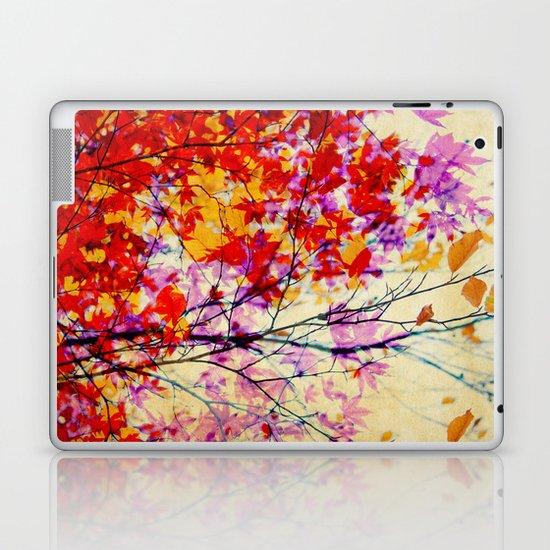 Autumn 5 Laptop & iPad Skin