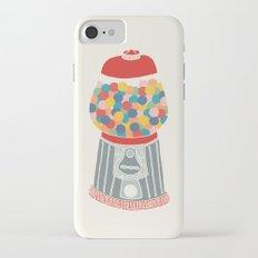 Gum Ball Machine Slim Case iPhone 7