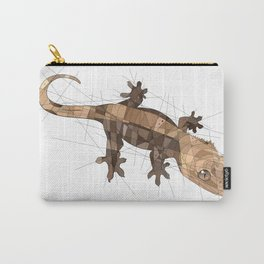Crested Gecko Carry-All Pouch