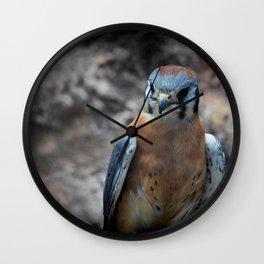 Séducteur Wall Clock