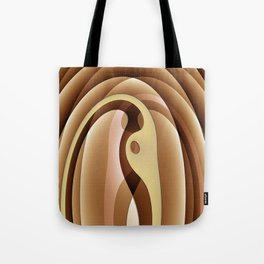 Together.... Tote Bag
