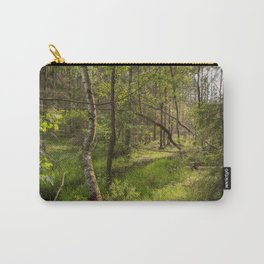 Swedish Nature | Forest | Tyresta Carry-All Pouch