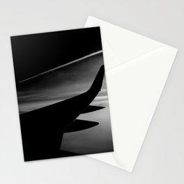 Jets Stationery Cards