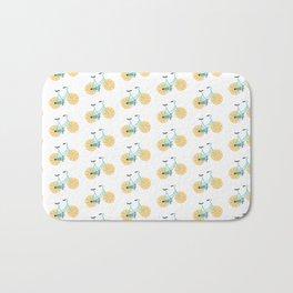 Orangycle Bath Mat