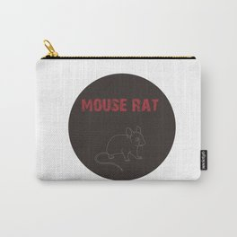 Mouse Rat Carry-All Pouch