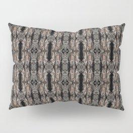 Pine Bark Pattern by Debra Cortese Design Pillow Sham