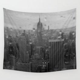 N.Y.C. Wall Tapestry