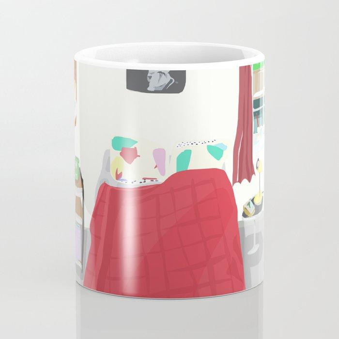 My Sister's Bedroom Coffee Mug