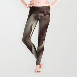 Art Nude Leggings