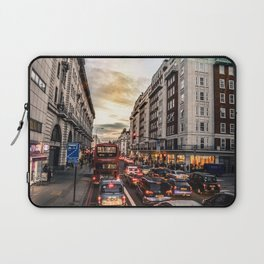 Baker Street Laptop Sleeve