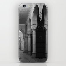 Corridors of confusion iPhone & iPod Skin
