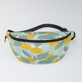 Tangerines Fanny Pack
