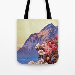 Kanata Scents Tote Bag