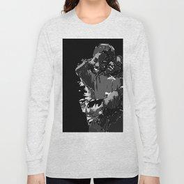 Africa Love Long Sleeve T-shirt