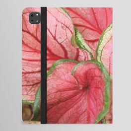 Caladium iPad Folio Case