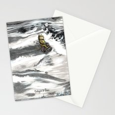 Beasts of Montreal Stationery Cards