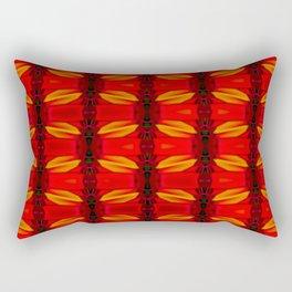 Lightning pad ... Rectangular Pillow