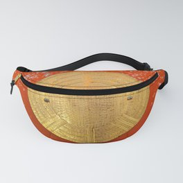 Land of the rising sun Fanny Pack
