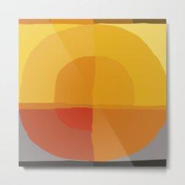 serge-pichii-abstract-00140 Metal Print