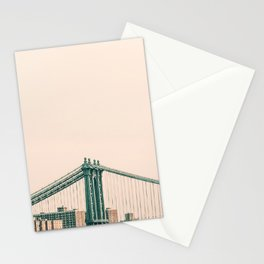Bridges Of NYC Part 2 Stationery Cards