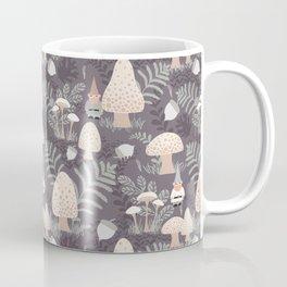 Forest Gnomes Coffee Mug