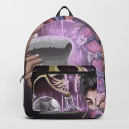 The Magister's Apprentice Backpack