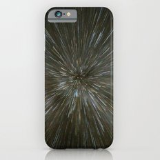 zooming towards stars Slim Case iPhone 6s