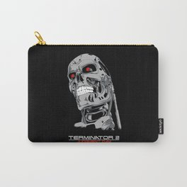 Judgment Day Carry-All Pouch
