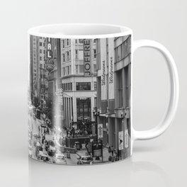 Chicago Street Coffee Mug