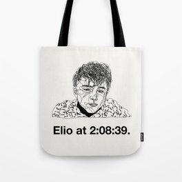 Elio Tote Bag