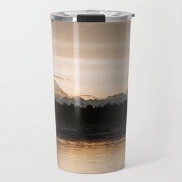 Talkeetna, AK Travel Mug
