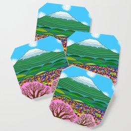 Fujisan Coaster